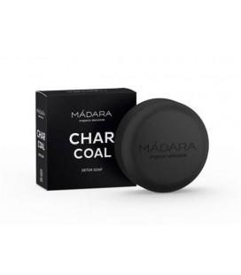 Sapone Detox Charcoal Soap 90 gr - Madara
