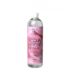 Acqua di Rose Micellare 500 ml - Alkemilla