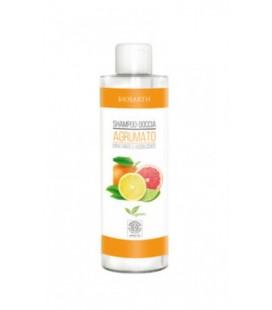 Shampoo-doccia Agrumato 500 ml - Bioearth