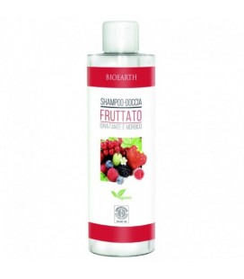 Doccia-Shampoo Fruttato 500 ml - Bioearth