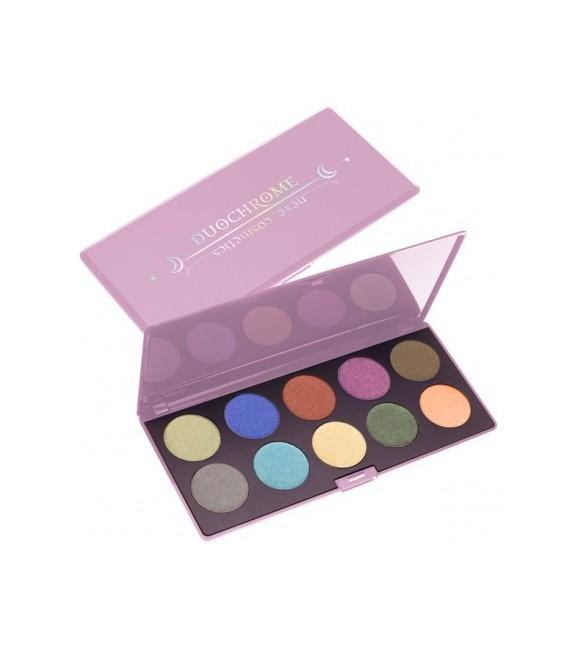 Palette Duochrome 10 pz Neve Cosmetics