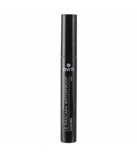 Mascara Nero Waterproof Certificato Bio 10 ml - Avril