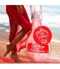 Acqua di Mare Idratante Profumata Red Tango 250 ml - Volga Cosmetici