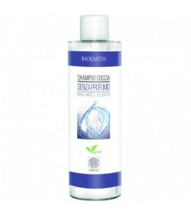 Shampoo-doccia Senza Profumo 500 ml - Bioearth