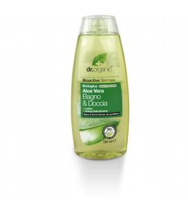 Docciaschiuma Aloe Vera - Body Wash 250 ml - Dr Organic