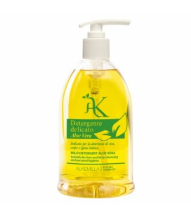 Detergente Delicato Bio Aloe Vera 500 ml- Alkemilla