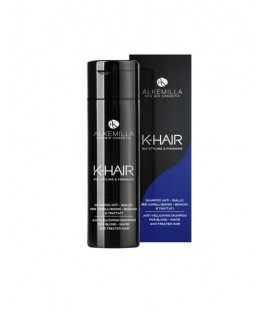 Linea K-hair - Shampoo Anti-giallo - 250 ml Alkemilla