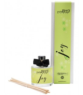 Diffusore d'Ambiente Biologico JOY 100 ml - PuroBIO Home