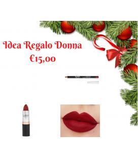 a. Idea Regalo Donna Natale 2018