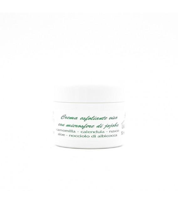 Crema Esfoliante Viso - Antos
