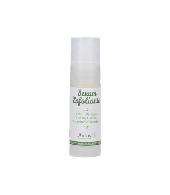 Serum esfoliante Viso - 30 ml - Antos