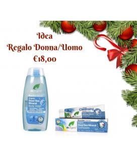 a. Idea Regalo Donna/Uomo Natale 2018