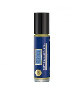 Contorno Occhi - Soothe and Smooth Eyes - 10 ml - Moroccan Natural