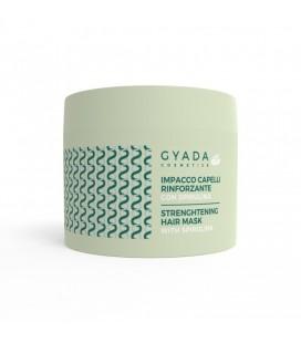 Impacco capelli Rinforzante con Spirulina 250 ml - Gyada Cosmetics