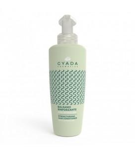 Balsamo Rinforzante alla Spirulina 200 ml - Gyada Cosmetics