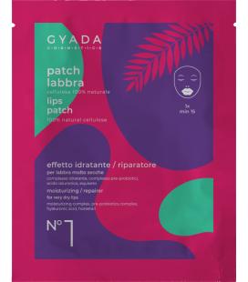 Patch Labbra n.1 Idratante/Riparatore 5ml - Gyada Cosmetics