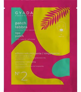 Patch Labbra n.1 Volumizzante/Rimpolpante 5ml - Gyada Cosmetic