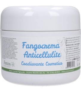 Fangocrema Anticellulite 200 ml - Antos