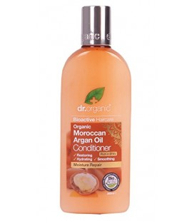 Balsamo Disticante all'Olio di Argan 265 ml - Dr Organic