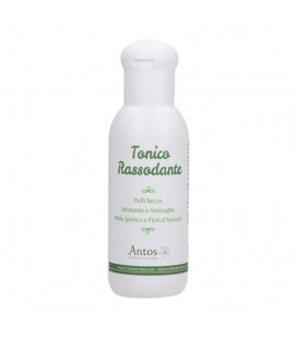 Tonico Rassodante 25 ml - Antos