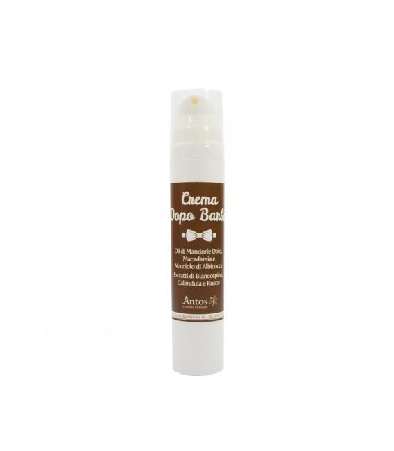 UOMO - Crema Dopobarba Lenitiva 50 ml - Antos