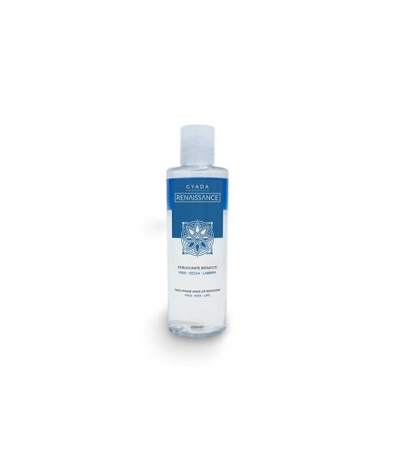 Struccante Bifasico - 200 ml - Gyada Cosmetics