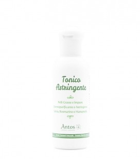 Tonico Astringente 125 ml - Antos