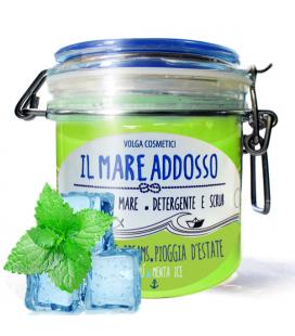 Detergente e Scrub IL MARE ADDOSSO - Parad-ICE Dreams - 520 gr - Volga