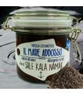 l Mare Addosso – Sale Nero Viola vulcanico Kala Namak – Sali Specifici - 520 gr - Volga