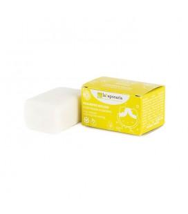 Shampoo Solido Rinforzante e Lenitivo 50 gr - La Saponaria