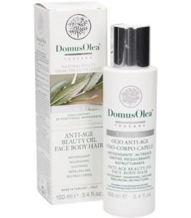 Olio Anti-Age Viso - Corpo - Capelli - 100 ml - Domus Olea