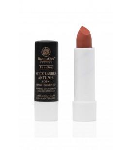 Stick Anti-Age SOS Labbra Colorato - 4.5 ml - Domus Olea