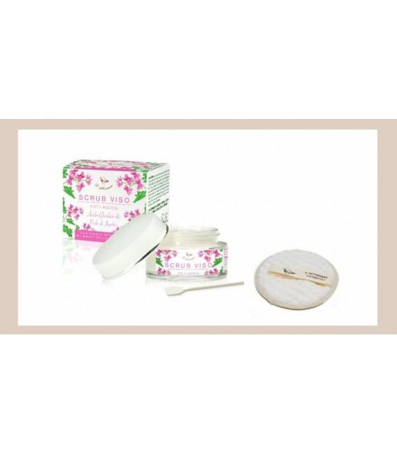 BOX Cura Viso - Pettirosso Cosmetici