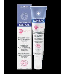 Crema Leggera Alta Tolleranza REACTIVE 40 ml - Jonzac