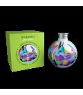 Sfera di Shampoo doccia MISTER RHINO - 250 ml- Bioearth
