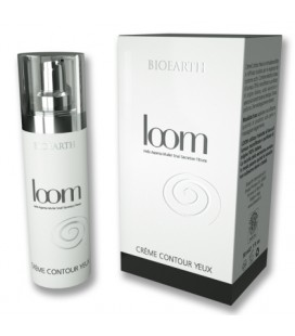 Loom Crème Contour Yeux - Bioearth