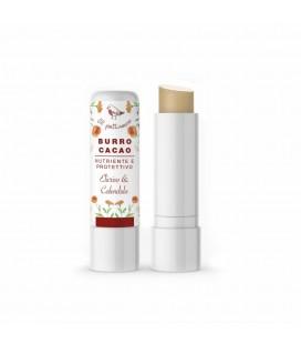 Burrocacao Elicriso e Calendula 4,5 ml - Il Pettirosso Cosmetici