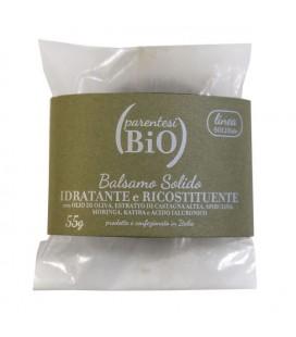 Balsamo Solido IDRATANTE Verde - 55gr- Parentesi Bio