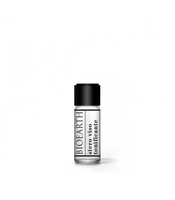 Siero Viso Tonificante alla Bava di Lumaca - 5 ml - Bioearth