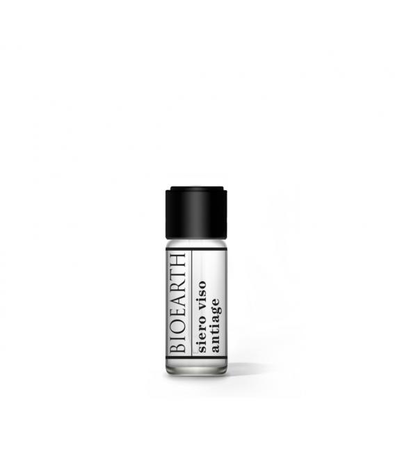 Siero Viso ANTI-AGE iDRATAZIONE INTENSA - 5 ml - Bioearth