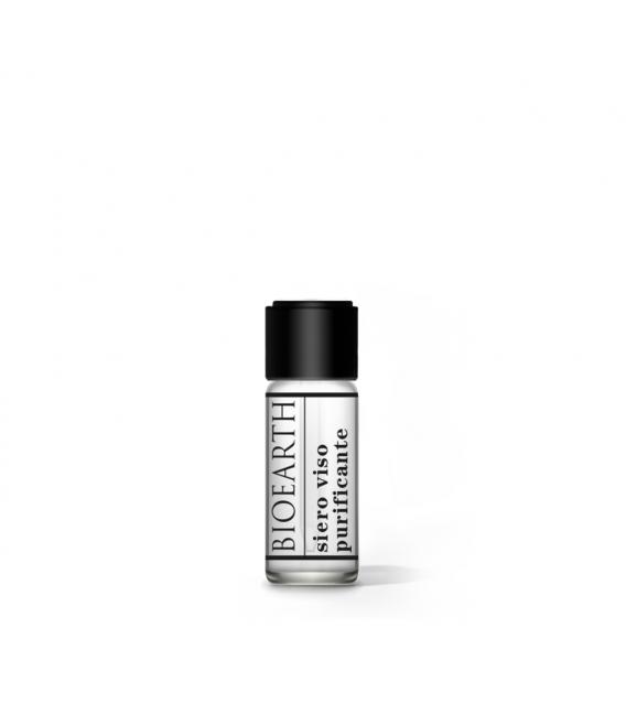 Siero Viso Purificante - 5 ml - Bioearth