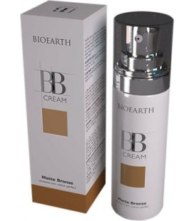 BB Cream Matt Bronze - 30 ml - Bioearth