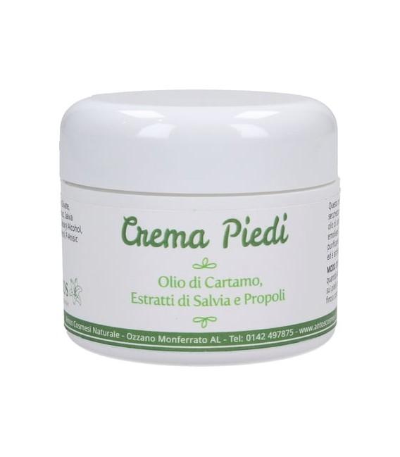 Crema Piedi Eco Bio - 50 ml - Antos
