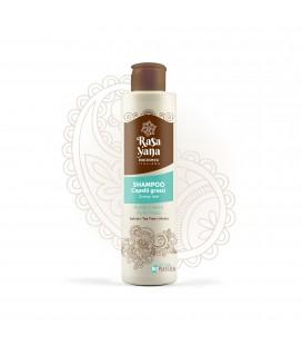 Shampoo Purificante - 260 ml - Rasayana