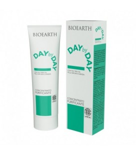 Day By Day Concentrato Purificante 15 ml - Bioearth