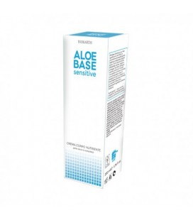 Aloebase Sensitive Crema Corpo Nutriente - Bioearth