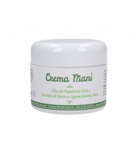 Crema Mani - 50 ml - Antos