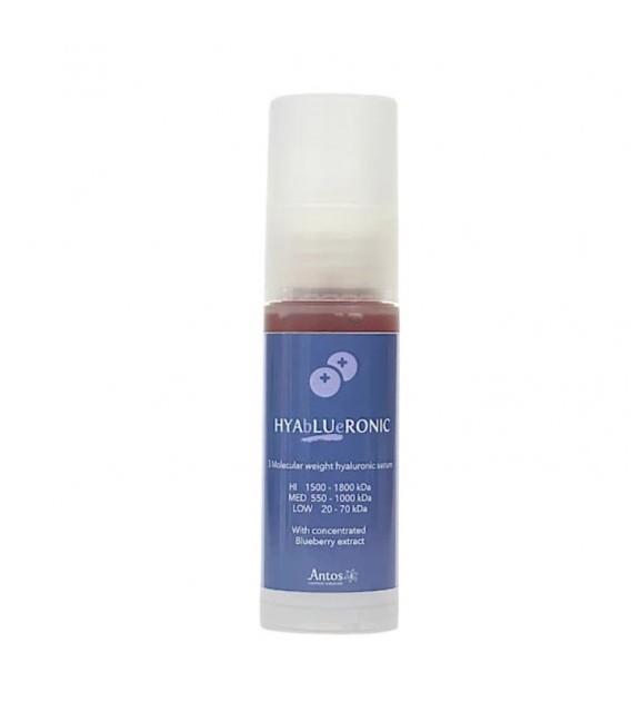Acido Ialuronico HYABLUERONIC 30 ml- Alkemilla