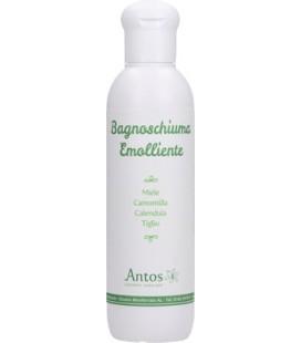 Bagnoschiuma Emolliente - 200 ml - Antos
