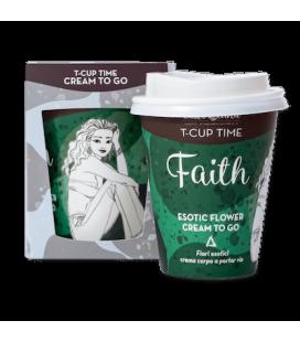 Crema Corpo CREAM TO GO - FAITH - 200 ml - Latte e Luna